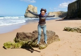 12 Apostles, Port Cambell on The Great Ocean Road, Victoria