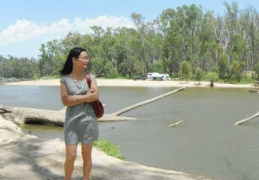 tocumwal-foreshore