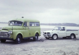 cars own between 1975 to 1978