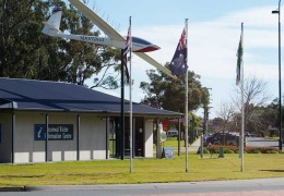 Tocumwal Information Centre