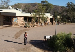 Arkaroola is well worth to visit