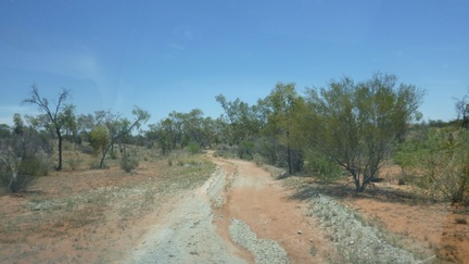 Ruby Gap Nature Park, East MacDonnell Ranges