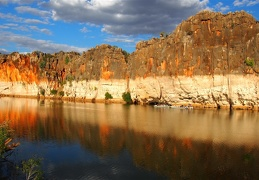 Geilie Gorge National Park