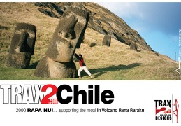 Rapa Nui Chile South America