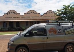 Normanton outback Queensland