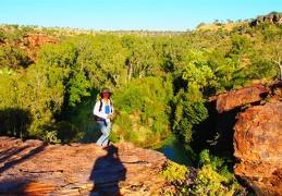 Lawn Hill NP - Trax2 Australia